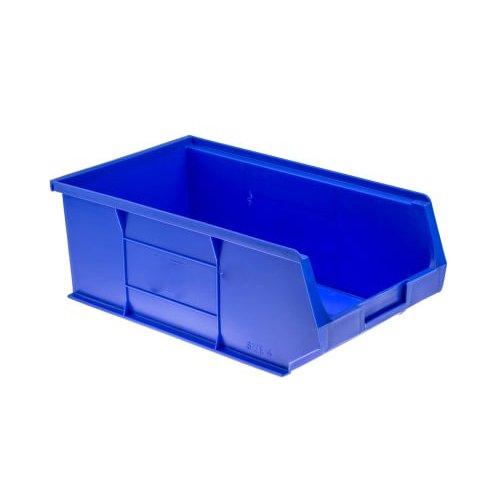 علبة تخزين بلاستيك