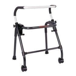 مشاية المنيوم اطفال ريبوتيك مع عجلات