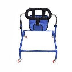 مشاية اطفال بعجلات ومقعد II