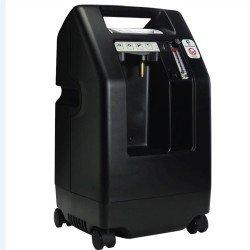 جهاز توليد اكسجين ديفيلبيس 5لتر امريكي