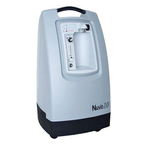جهاز توليد اكسجين نوفو 10 لتر