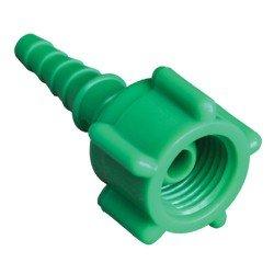 موصل بلاستيك لمخرج الأكسجين