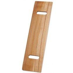لوح خشبي انزلاق للسرير 50سم
