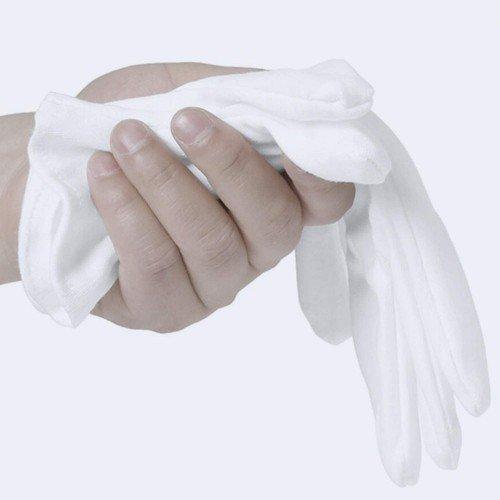 قفازات أليرديرم القطنية