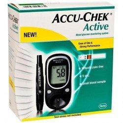 جهاز قياس السكر اكيوتشيك اكتيف