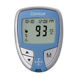 جهاز قياس السكر كونتور