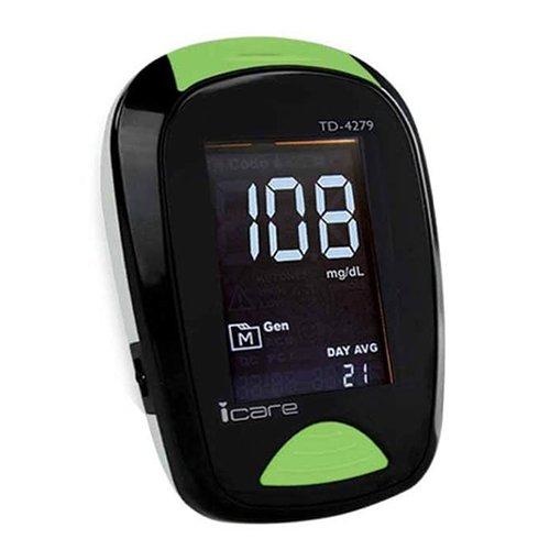 جهاز قياس السكر اي كير