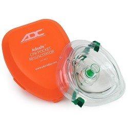 كمامة تنفس صناعي متعددة الاستخدام