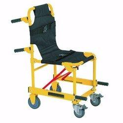 نقالة كرسي باربع بعجلات