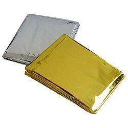 بطانية لحفظ الحرارة للمريض