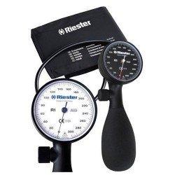 جهاز ضغط هوائي ريستر ضد الصدمات ألماني