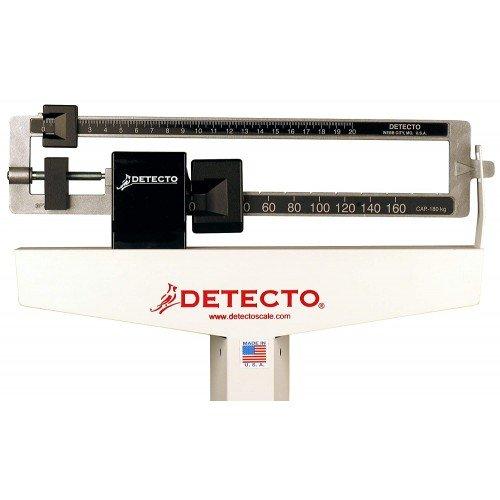 ميزان ديتكتو مع مقياس الطول 2391