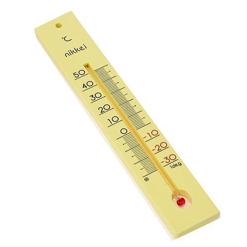 ترمومتر حرارة الجو الزئبقي للغرف