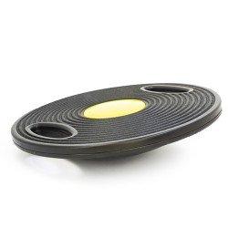 سباكير لوحة توازن دائرية 40سم مع وزن 3كجم
