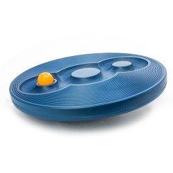 سباكير لوحة توازن دائرية 39سم عن طريق كرة