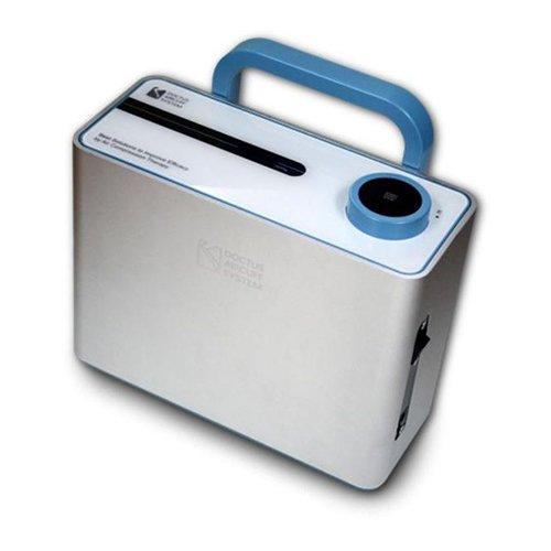 جهاز تديلك الجسم بضغط الهواء دوكتوس كوري مع بطارية