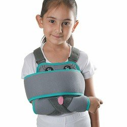 دعامة تاينور لتثبيت الكتف واليد اطفال C02
