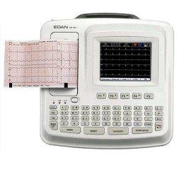 جهاز تخطيط القلب ست قنوات