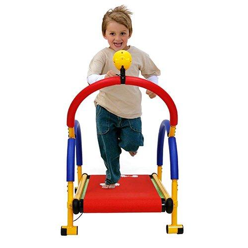 جهاز سير رياضي للأطفال