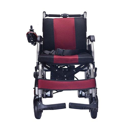 كرسي كهربائي 20 بوصة عجل صغير A4