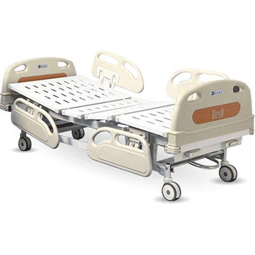 سرير طبي خمس حركات