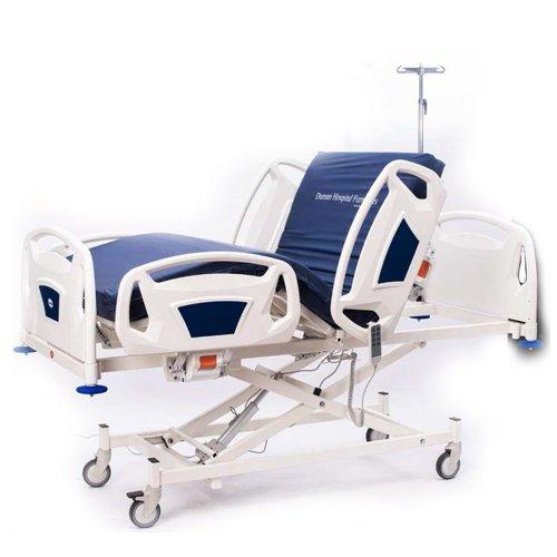 سرير كهربائي 3 حركات تركي AD-1335/F