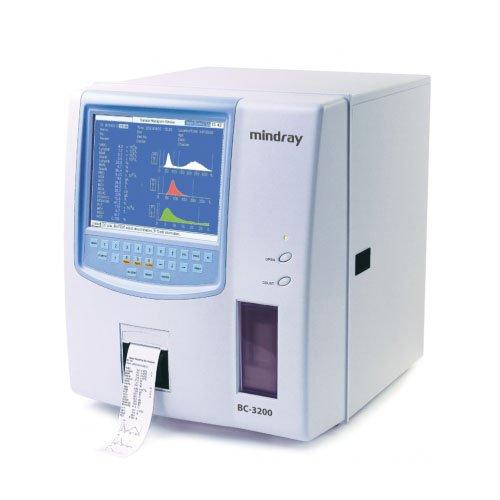 جهاز تحليل الدم CBC
