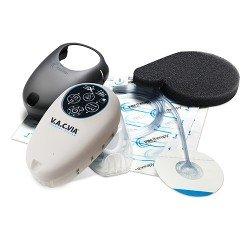 جهاز تفريغ الهواء السلبي للجروح V.A.C.VIA