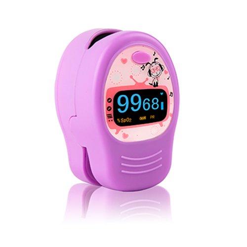 جهاز قياس نسبه الاكسجين اطفال PC-60D2