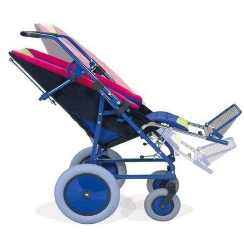 كرسي اعاقة كاملة اطفال A&I
