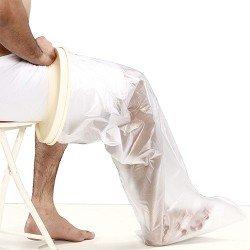 تاينور غطاء بلاستيك للكسور للقدم C16